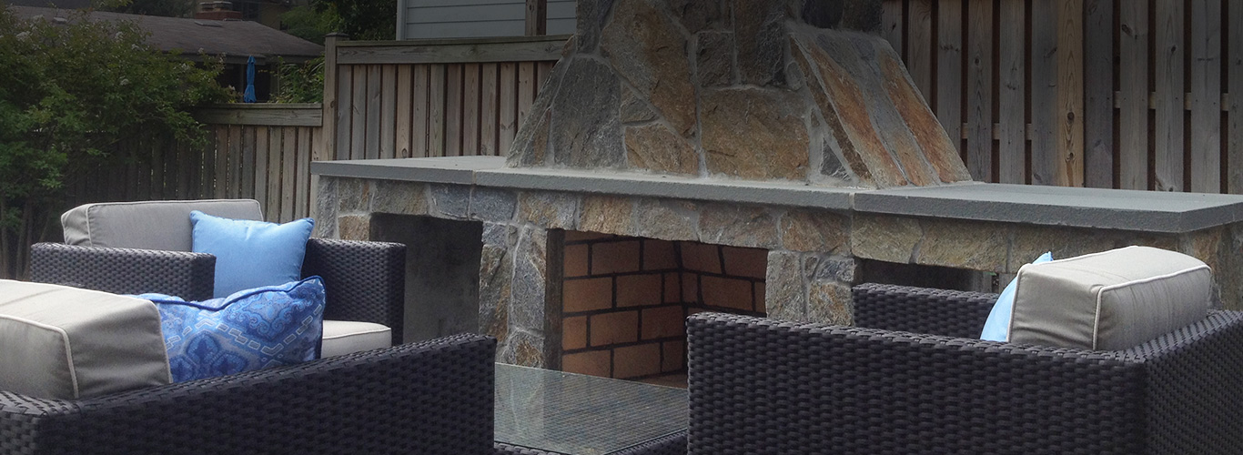 Hardscaping & Construction